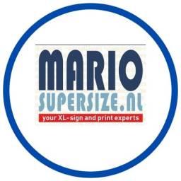 Mario Supersize
